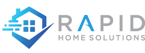 Rapid Home Solutions Logo